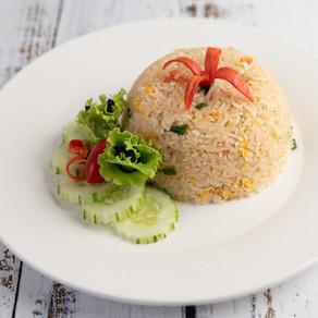 "CHOW FAN ""Fried rice"""