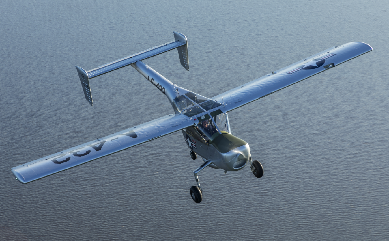 Boeing YL-15