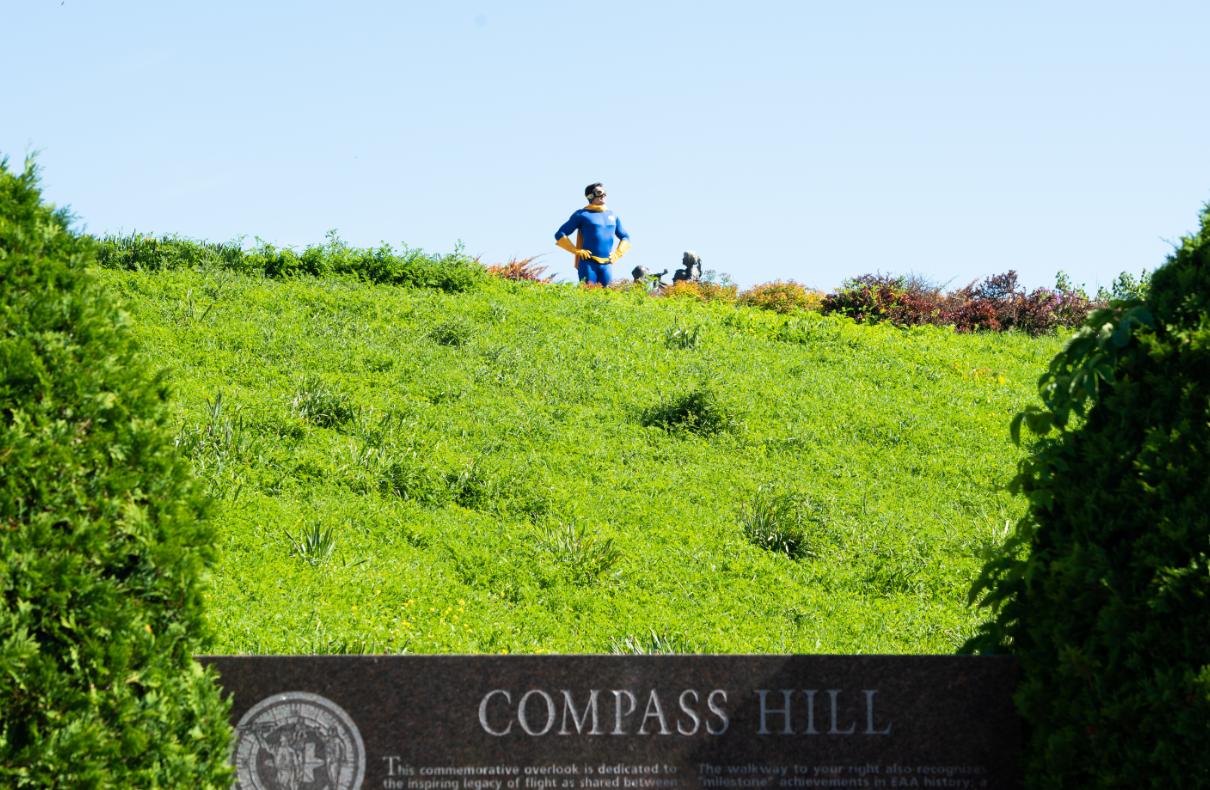 Aviore on Compass Hill