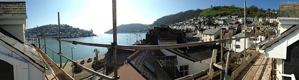 Builder in Dartmouth Devon C Walker Builders