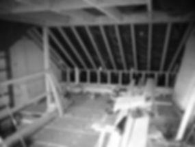 Loft Conversion C Walker Builders Dartmouth