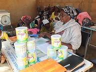 Aide d'urgence – Oasis des enfants de Kaya