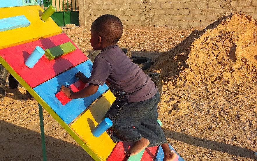 Asso Kamba | Association enfants Burkina Faso