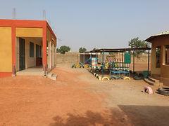 Association Ma Basyiiré - Cofinancement des travaux