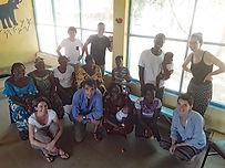 Association IBBB - Partenaires de l'Asso Kamba