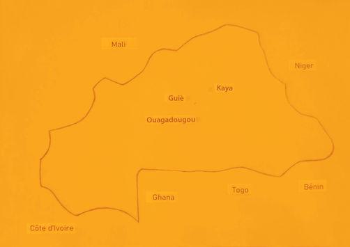 Partenaires de l'Asso Kamba