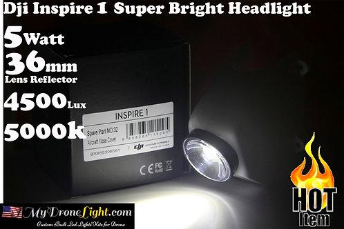 Dji Inspire 1 HeadLight
