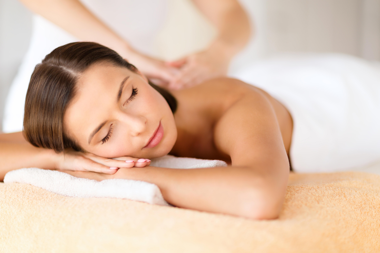 Swedish Massage Therapy