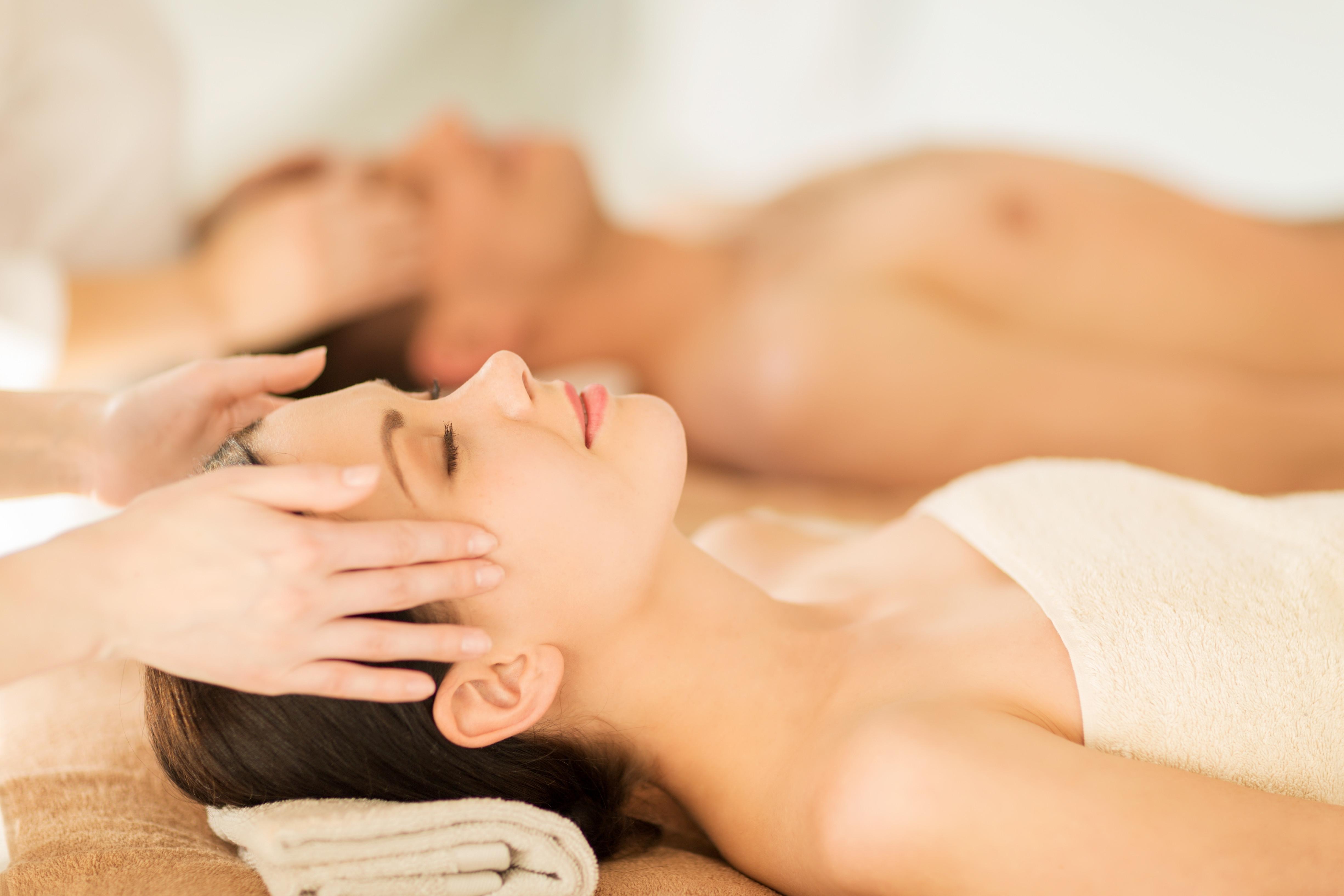 Couples Retreat 2HR Swedish Massage