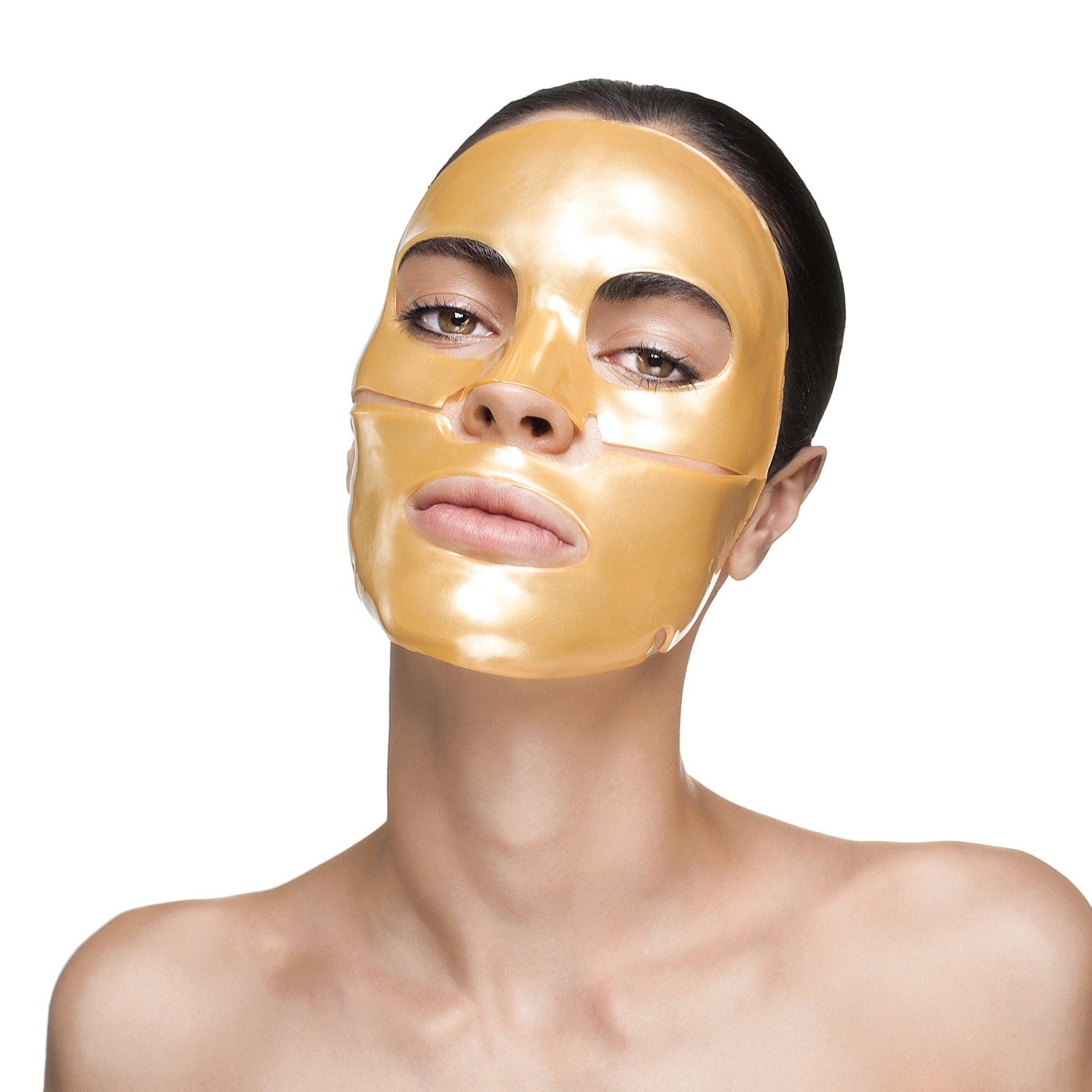 Knesko Collagen Masks