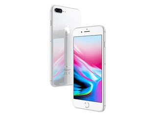 Старт продаж iPhone 8 в России