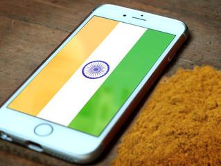 Apple намерена запустить производство iPhone в Индии