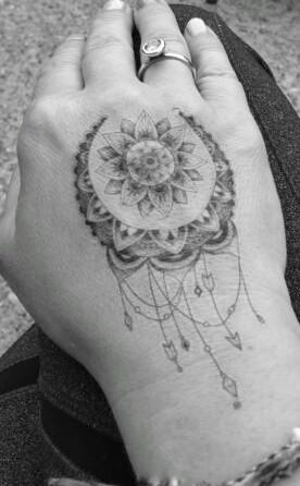 Any Advantages to Temporary Tattoos?
