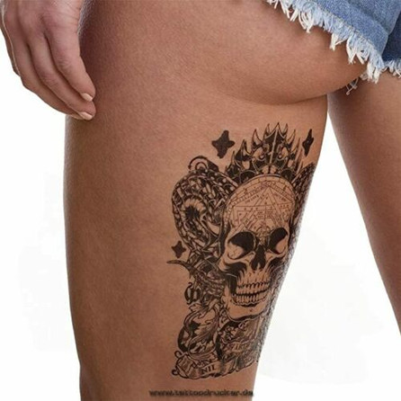 How to Make your Temporary Tattoo Last Longer