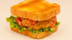 Fried Chicken Club