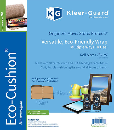 Eco-Cushion®