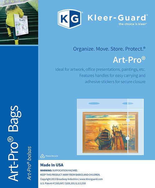 Art-Pro® Portfolio & Frame Protection Bags