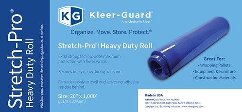 """20"""" x 1,000' Heavy Duty Stretch-Pro®"""