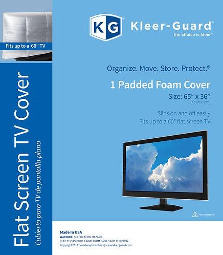 Flat Screen TV Cover