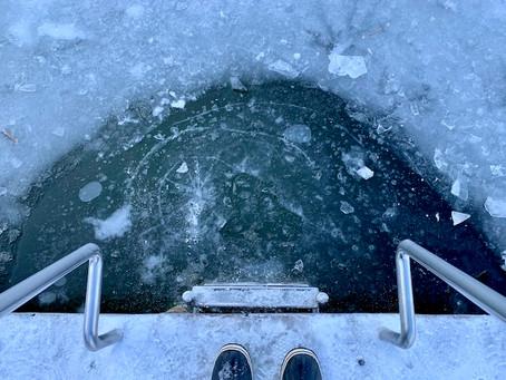 Vom Schrecken der Kälte und Finsternis – eine Gedankenreise