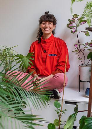 LW_Viva_vrouwen_met_planten_Sarah-7 klei