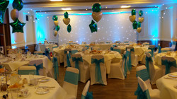 Suffolk wedding & events