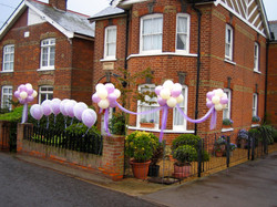 Suffolk weddings and events