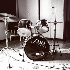 Musiksalen