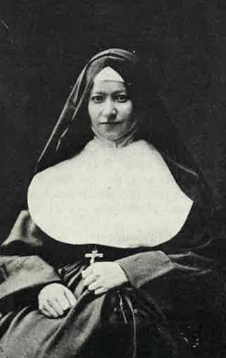 Moder Marie Gasparine