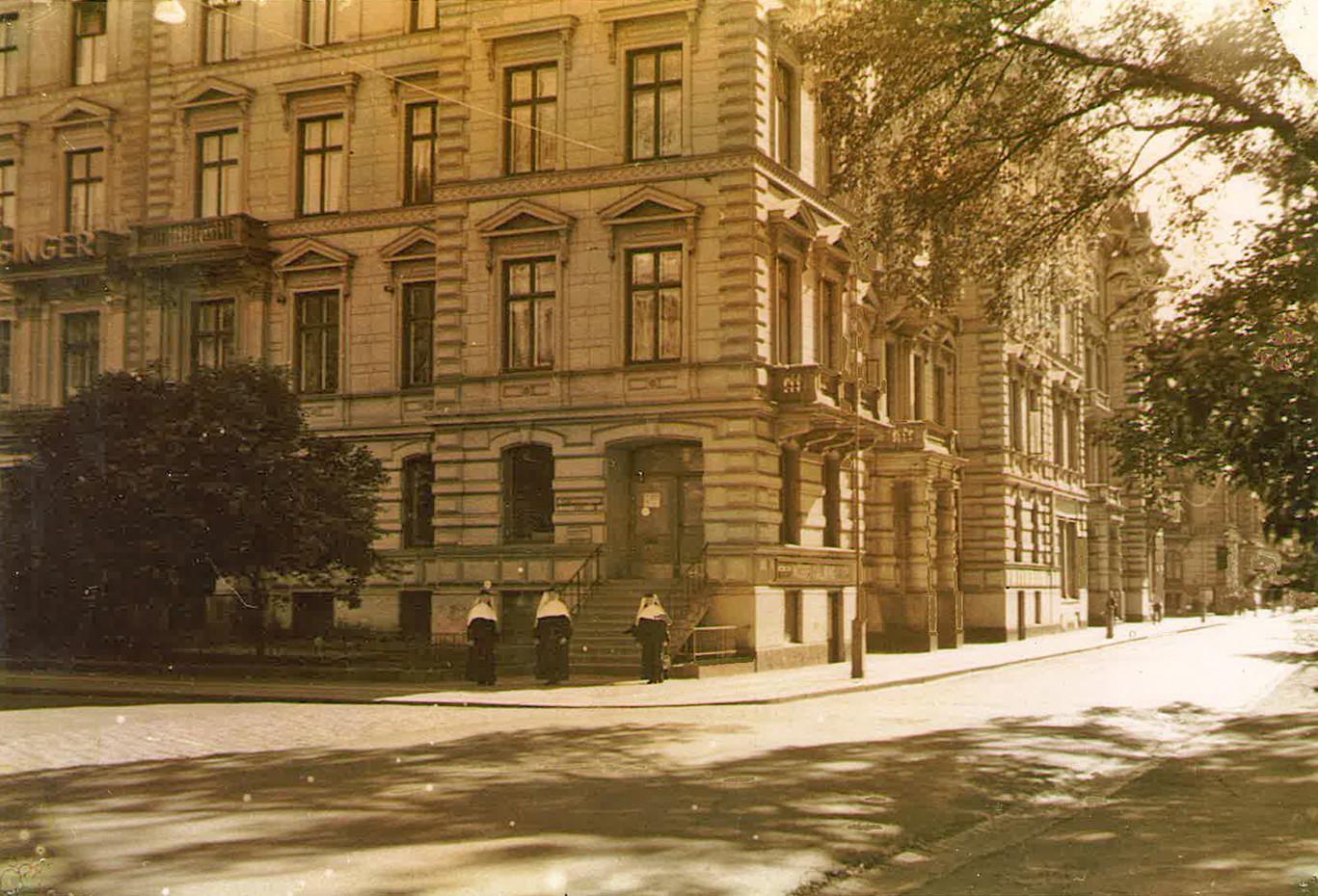 1938 Karl Gustavsgatan