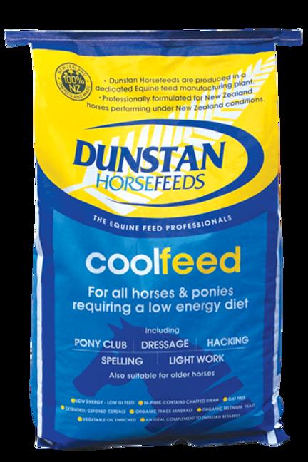 Dunstan Cool Feed
