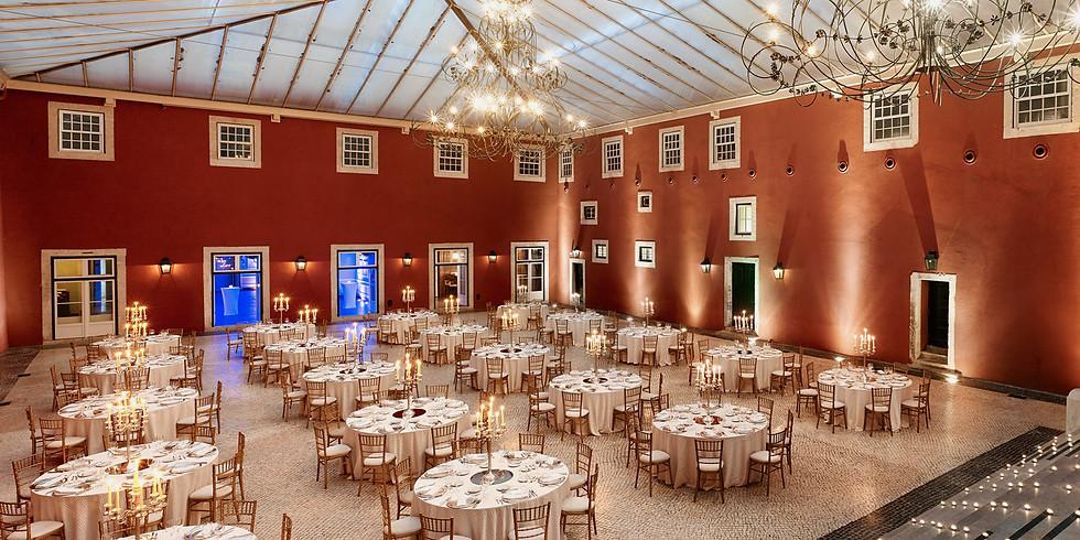 LISBOA | Palacio de Xábregas