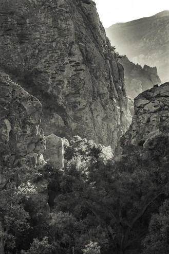 Landscapes-Malibu Creek (helios) 11.11.1