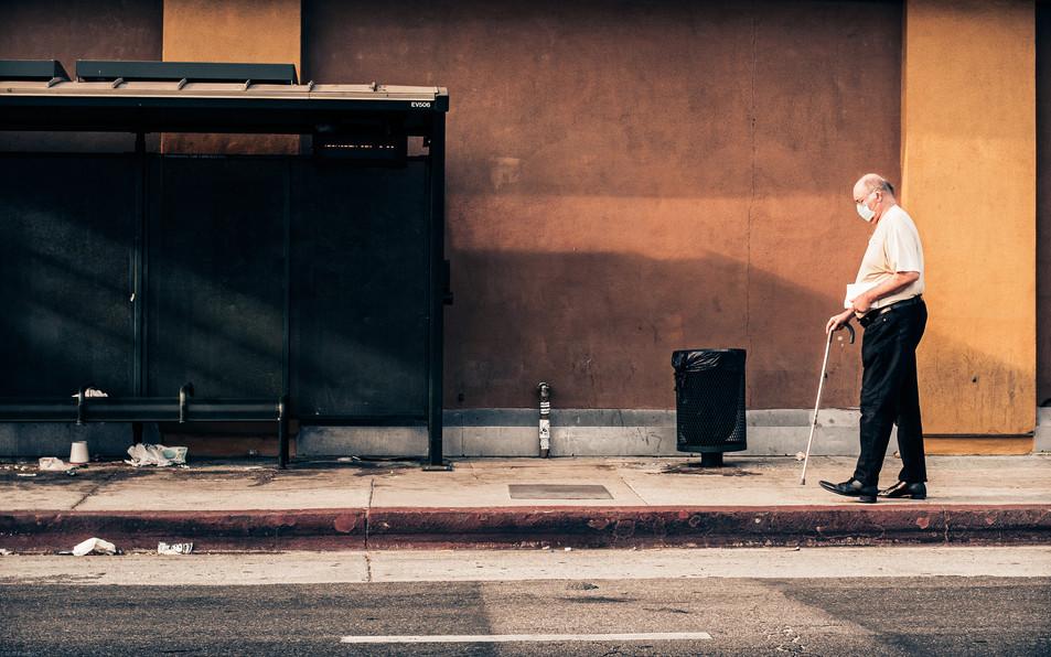 Scenes-Shiny kicks strolling down a dirt