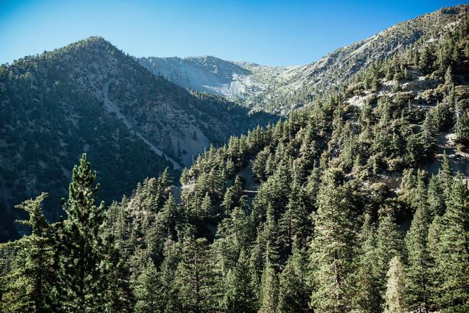 Landscapes-Mt Baldy (pergear25*) 08.02.2