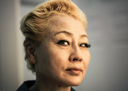 Portraits-Sunny Chae (FD50) 08.17.2020 -