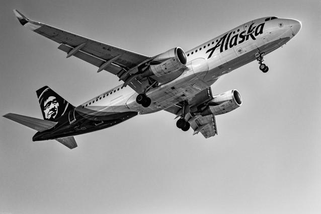 Planes-A320 Alaska (helios) 02.11.2020 -