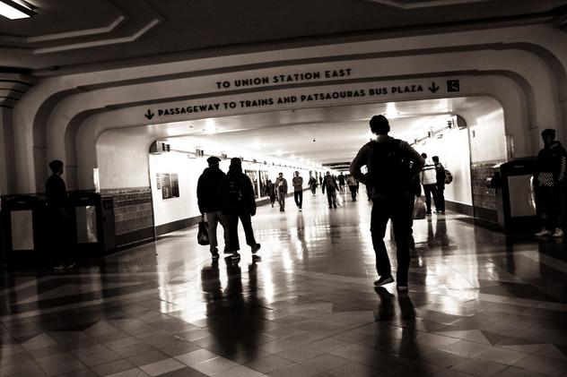 Transits-Union Station LA (vivitar25mm)