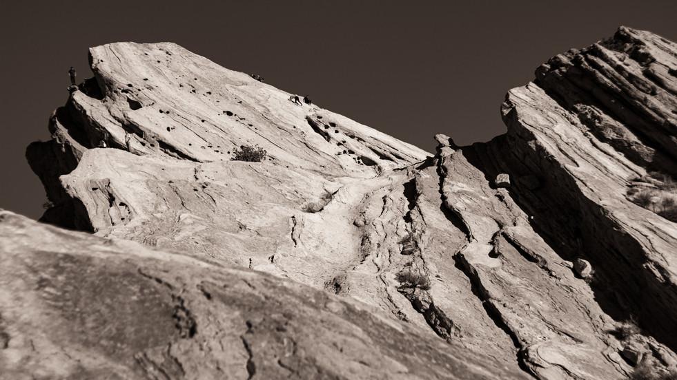 Landscapes-Vasquez Rocks (helios) 11.24.