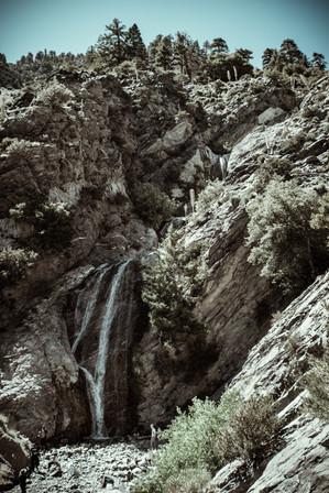 Landscapes-St-Antonio Falls (takumar35)