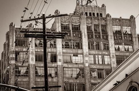 Buildings-DTLA Fashion District (FDmacro