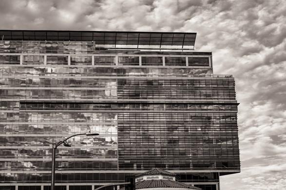 Buildings-Modern Westwood UCLA (FD50mm)