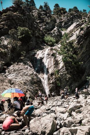 Saint-Antonio Falls