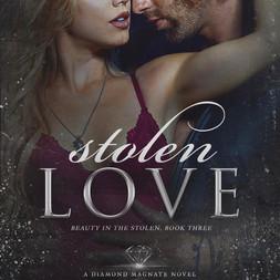 Stolen Love By Charmaine Paul's