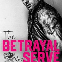 Betrayal You Serve By Tracy Lorraine
