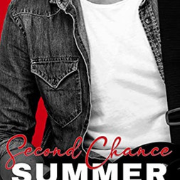 Second Chance Summer By Debra ST James