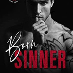 Born Sinner By Cora Kenborn and Catherine Wiltcher