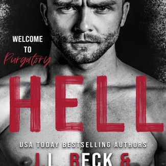 Hell By J.L.Beck and C.Hallman
