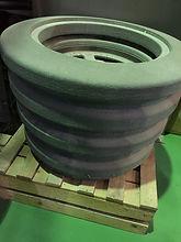 Sake: Polishing Stones