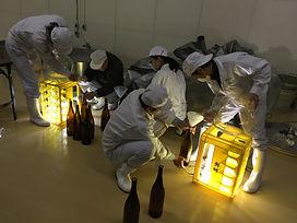 Sake Finishing Methods